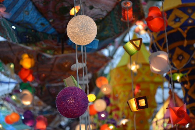 festivals in delhi