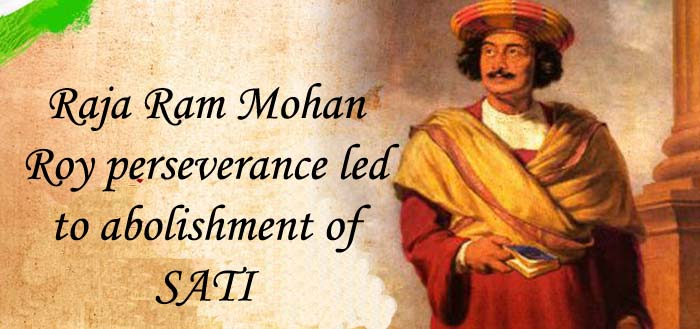 Facts About Raja Ram Mohan Roy Every Proud Indian Should