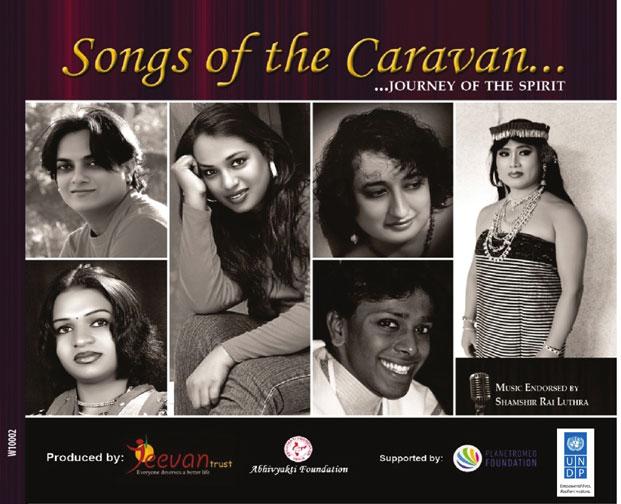 Songs of the Caravan