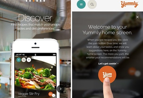 5 Must Have Apps For The Ultimate Food Lovers.