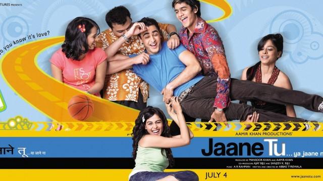 Jaane Tu Ya Jaane Na Movie Free Mp3 Download - UKIndex