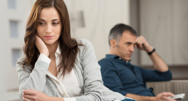 Six Common Relationship Issues With Their Solutions